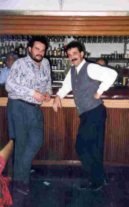 Lafflito & Hernandez