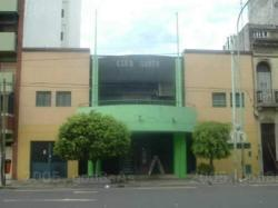 Club Oeste - Caballito