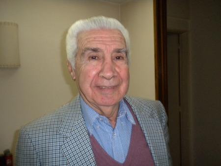 Roberto Tallarico