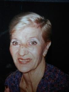 Ada Peloso (Aug 2002 in Afiche BsAs -- photo by Jantango)