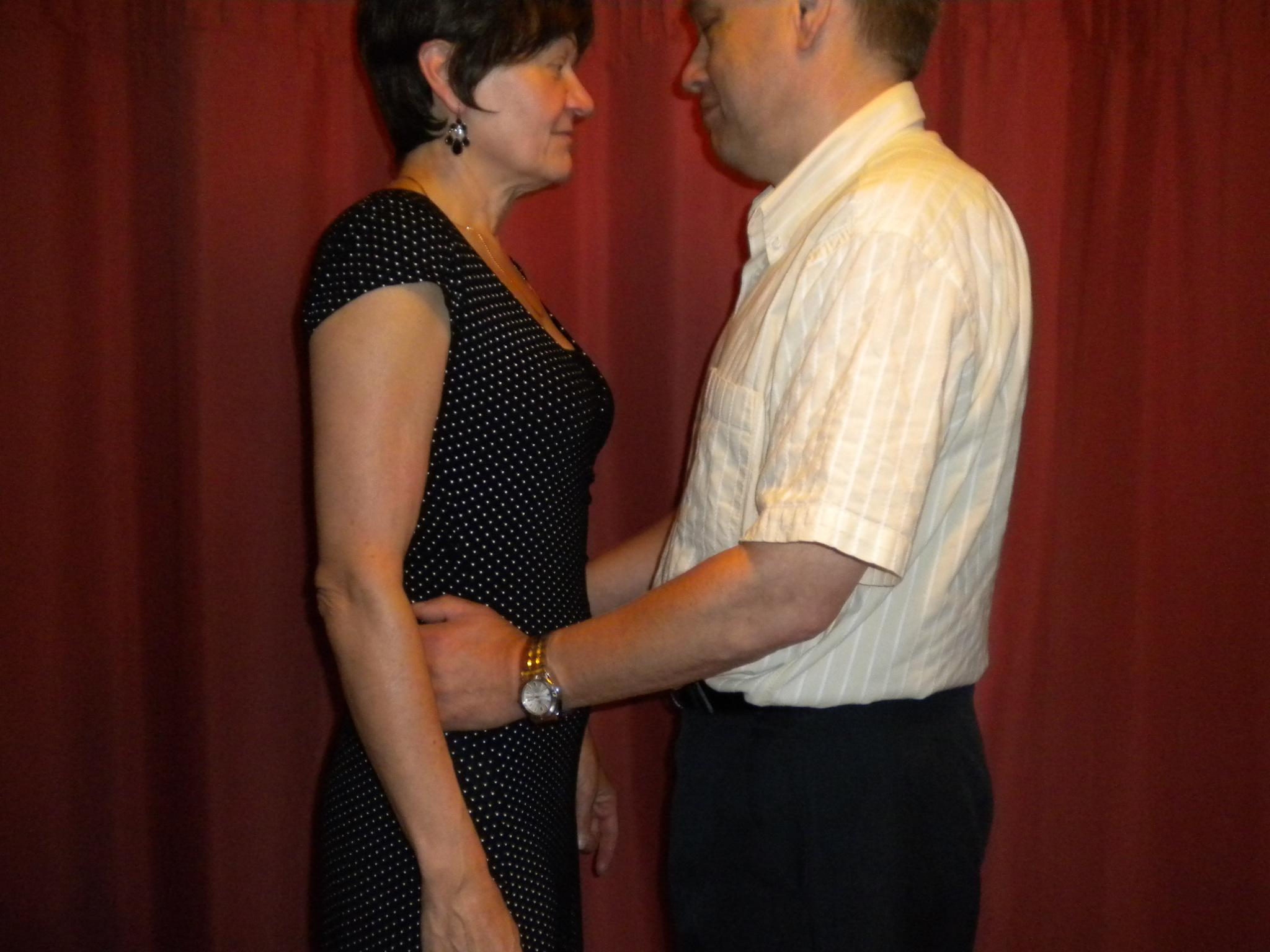 Entre Tango Y Tango
