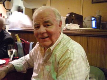 Juan Carlos Gimenez