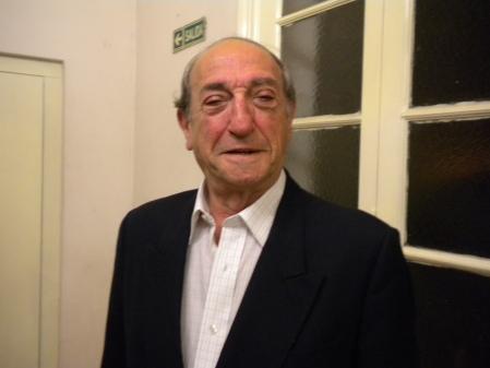 Hugo Belvisi en Centro Region Leonesa