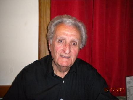 Eduardo Gimenez - Tango Pamokos Su Eduardo Gimenez