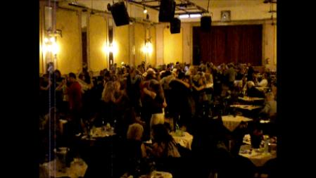 Entre Tango y Tango - Salon Leonesa - Oct 14, 2011