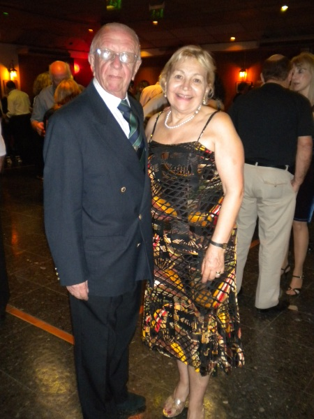 Jorge DeGouvea - Irma Barrientos