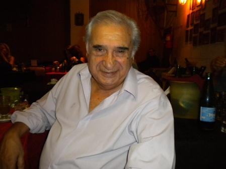 Clodomiro Ortega