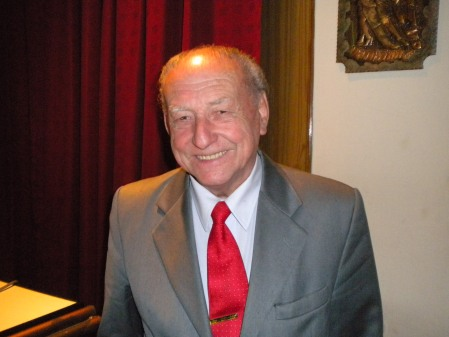 Fernando Hector Iturrieta