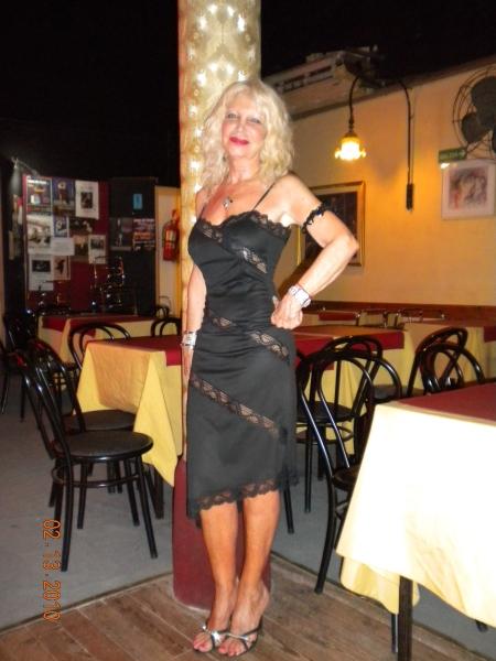 Muma in Club Gricel