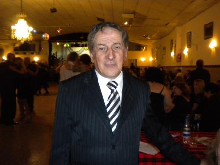 Oscar Hector Malagrino