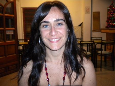 Veronica, writer