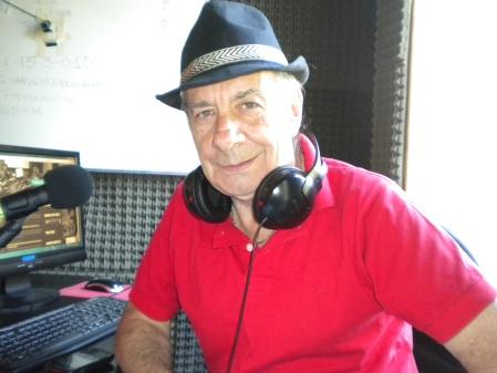 Carlos Fanel