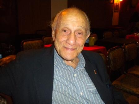 Roberto Segarra in Lo de Celia