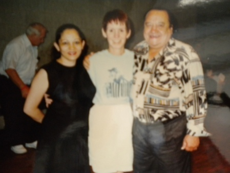 Suzuki, Jantango, Pepito (Northwestern Univ. June 1995)