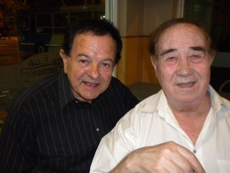 Norberto Lopez & Ismael Niella