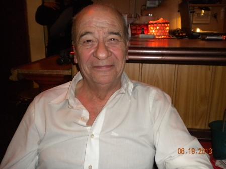 Nestor Perez Vidal