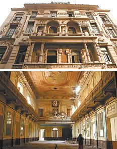 salon de Societá Unione Operai Italiani 2