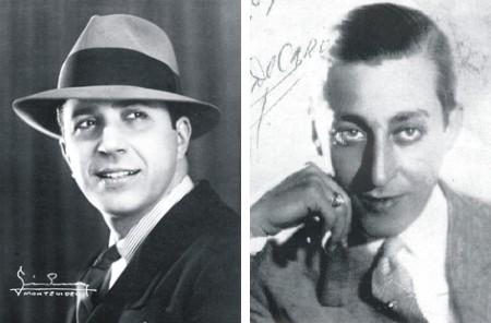 Carlos Gardel & Julio De Caro