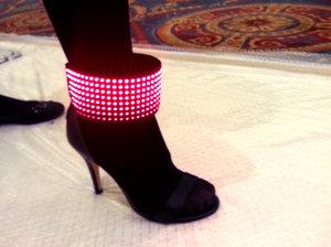 EroGear shoe