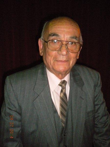 Julio Alejo