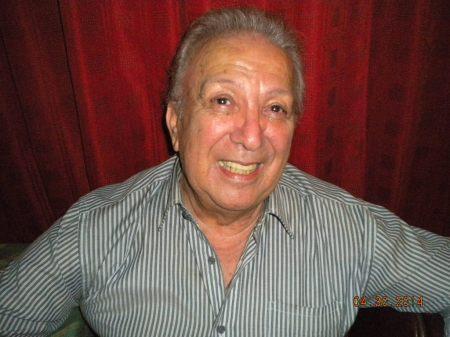 Jose Luis D'Aquino