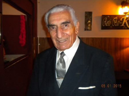 Juan Topalian